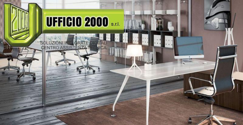 Offerta allestimento ufficio trani - offerta arredo ufficio bisceglie - arredamento ufficio