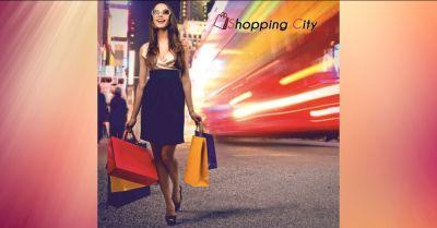 offerta negozio abbigliamento e accessori novara shopping city