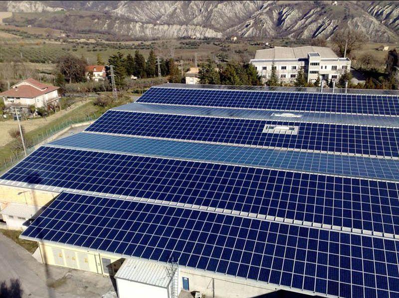 Isolmontaggi offerta fotovoltaico - promozione manutenzione impianti fotovoltaici Teramo