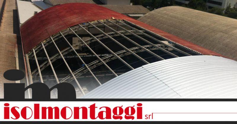ISOLMONTAGGI SRL - offerta smaltimento amianto teramo