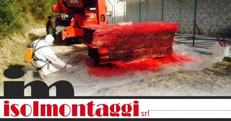 ISOLMONTAGGI SRL- offerta smaltimento amianto pescara