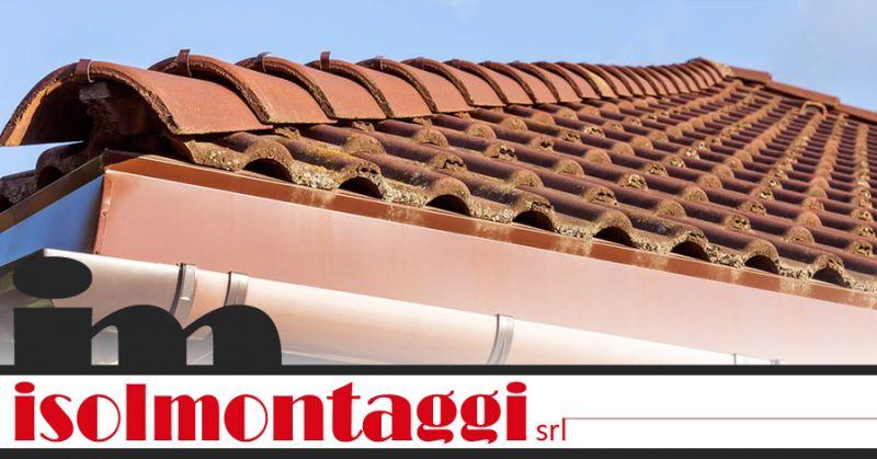 ISOLMONTAGGI SRL - offerta Posa Coperture Coibentate Ascoli Piceno