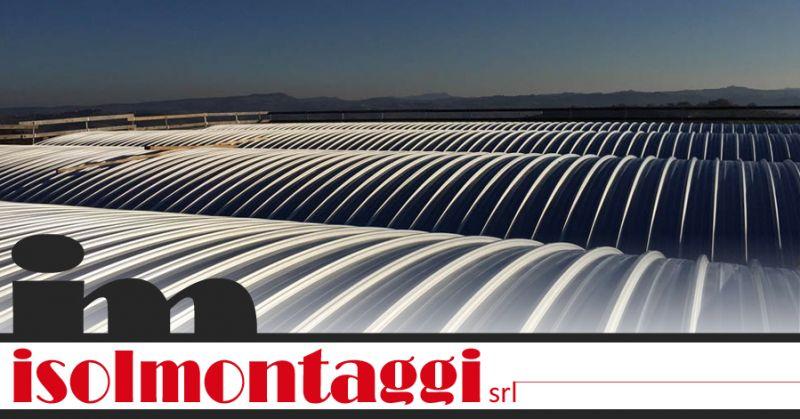 ISOLMONTAGGI SRL - offerta rifacimento coperture ascoli piceno
