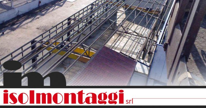 ISOLMONTAGGI SRL - offerta impermeabilizzazione tetti ascoli piceno