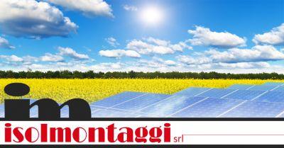 isolmontaggi offerta installazione pannelli fotovoltaici teramo