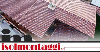 isolmontaggi srl offerta impermeabilizzazione tetti pescara