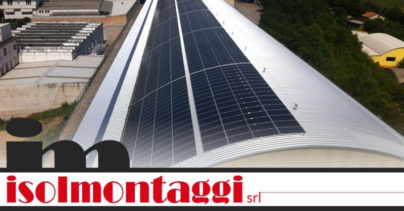ISOLMONTAGGI - offerta installazione pannelli fotovoltaici pescara
