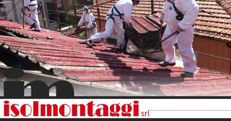 ISOLMONTAGGI - offerta stoccaggio rifiuti speciali teramo