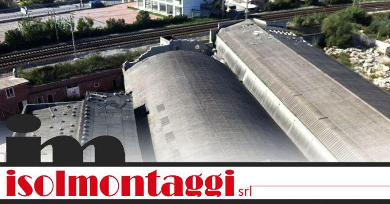 ISOLMONTAGGI - offerta rimozione amianto vinilamianto Pescara