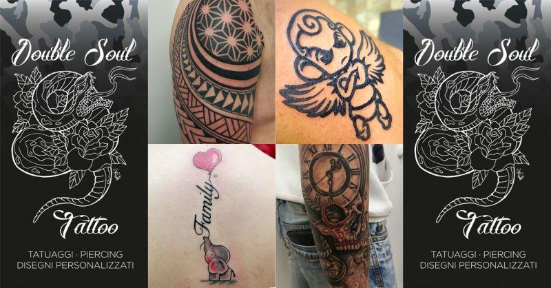 Offerta Tatuaggi e Piercing Ancona - Occasione Tatuaggi Tribali Maori Ancona