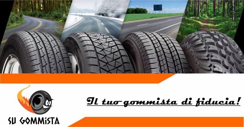 SU GOMMISTA RIOLA SARDO - offerta vendita e assistenza pneumatici