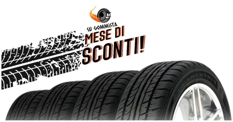 SU GOMMISTA RIOLA SARDO - offerta gommista sostituire pneumatici auto
