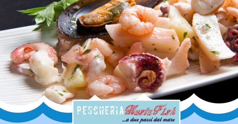 offerta dove mangiare cruditè di pesce Roma - occasione friggitoria di pesce take away Roma