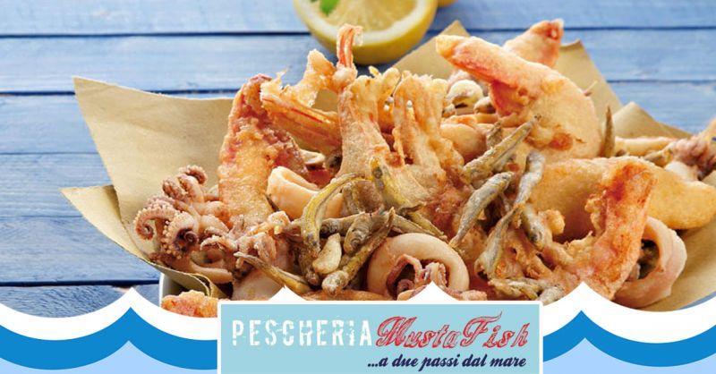 offerta il miglior fritto misto di pesce Nuovo Salario - occasione friggitoria a porta di roma