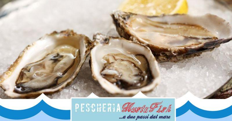 offerta dove mangiare ostriche a Roma - occasione dove comprare ostriche fresche Roma nord