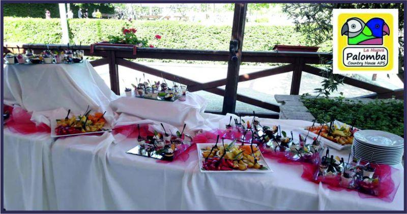 la nuova palomba offerta ristorante cucina tipica abruzzese - occasione locale abruzzese
