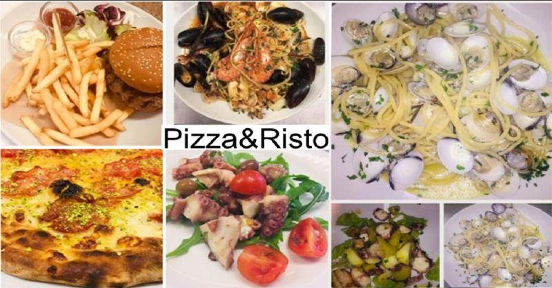 promozione pizzeria Novara - offerta ristorante Novara