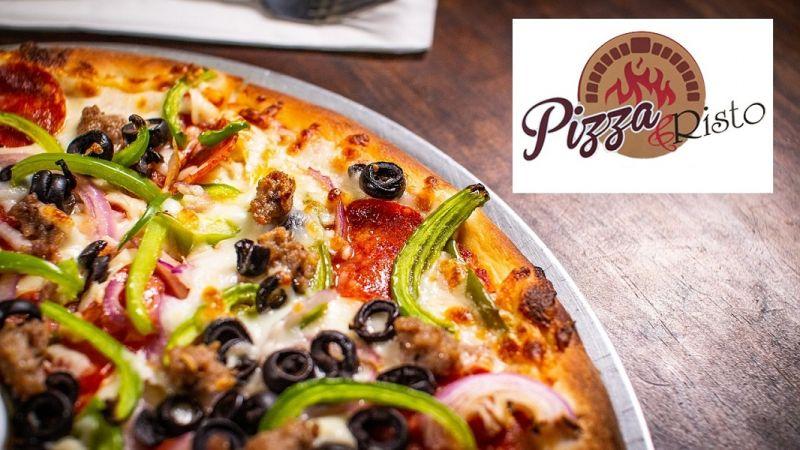 PIZZA & RISTO - promozione pizzeria giro pizza e pizza no limit a Novara
