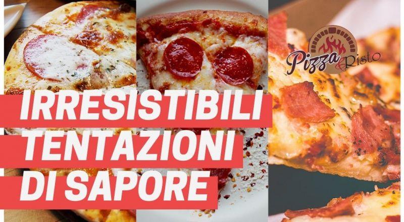 Vendita pizza da asporto impasto con lievito madre a Novara – Offerta impasto per pizza al kamut cereali integrale a Novara
