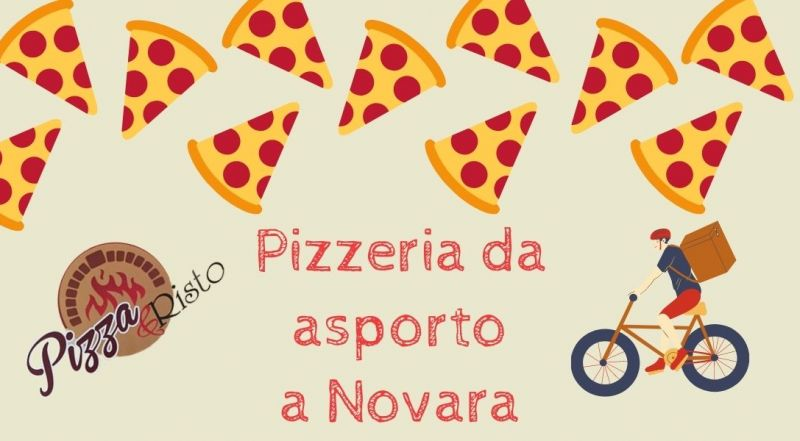 Offerta pizzeria d'asporto a Novara Occasione pizza a lunga lievitazione d'asporto a Nocara