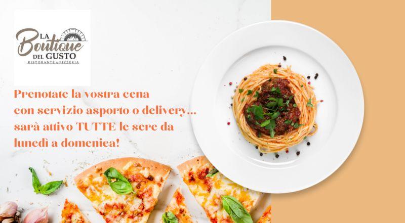 Offerta pranzo e cena da asporto a Novara – Occasione menu fisso a pranzo a Novara