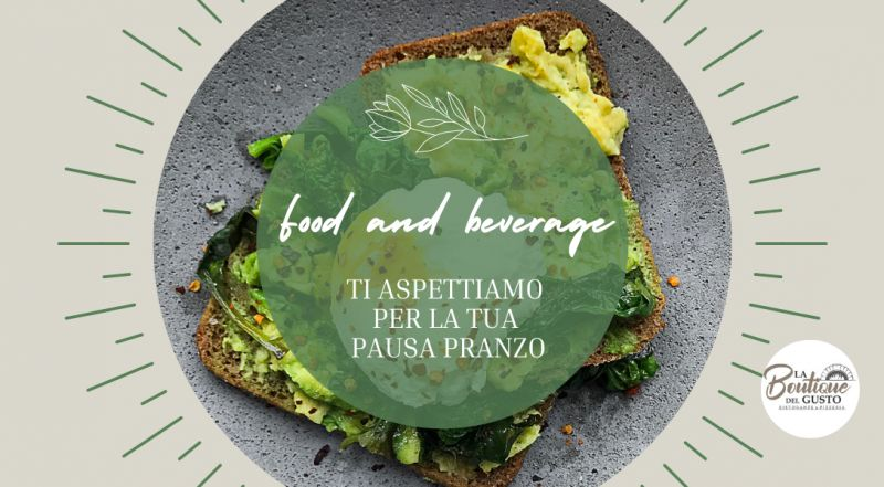 Offerta food healty a Novara – occasione menu a prezzo fisso per la pausa pranzo a Novara