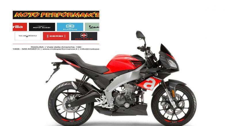 MotoPerformance offerta aprilia - occasione moto aprilia Ragusa