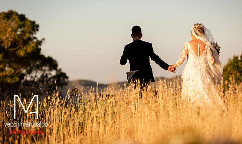 Marco Aldo Vecchi offerta foto matrimonio - occasione reportage matrimonio Catania