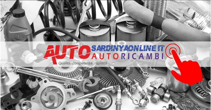 ESSEMME AUTOSARDINYAONLINE - OFFERTA RICAMBI AUTO ONLINE COUPON SCONTO