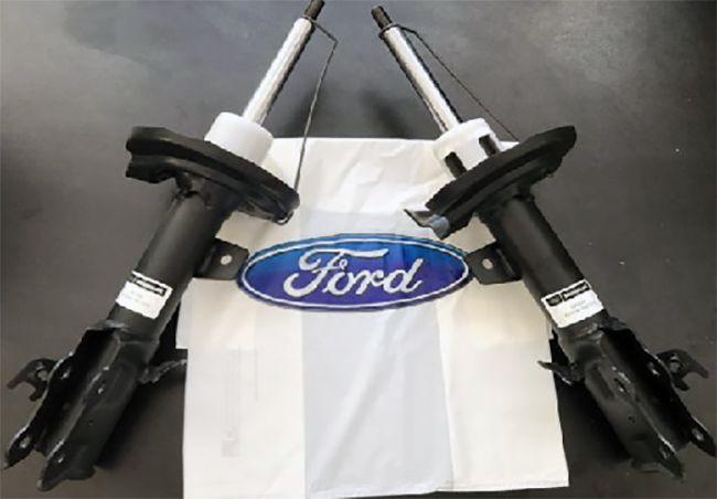 Offerta Kit Ammortizzatori Ford