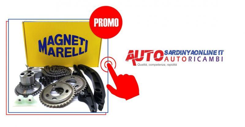 Essemme autosardinyaonline  - offerta kit distribuzione Magneti Marelli 1.3 multijet