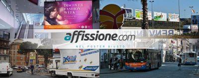 affissione com offerta spazi pubblicitari occasione campagne pubblicitarie catania