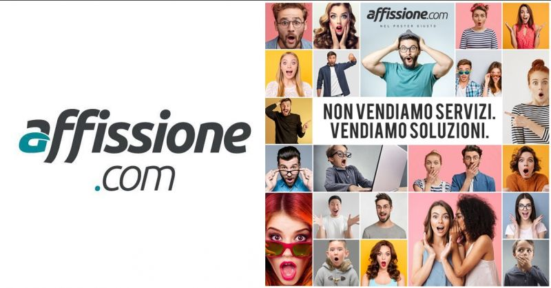 offerta agenzia di pubblicita catania - occasione vendita spazi pubblicitari catania