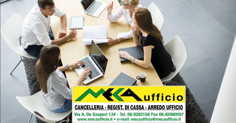 offerta vendita sedie scrivanie per Ufficio Nettuno - occasione arredamento per ufficio Aprilia