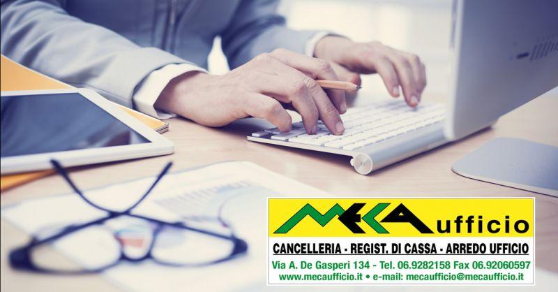 offerta cancelleria forniture per ufficio Aprilia - occasione modulistica fiscale per aziende