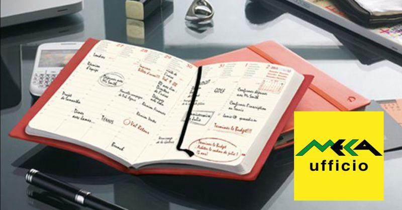offerta vendita agende ufficio Aprilia - occasione Agende Calendari Cancelleria Ufficio Anzio