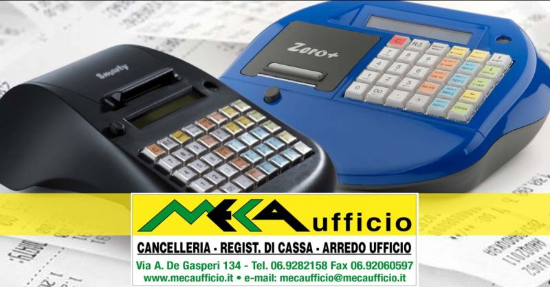 Offerta Registratori di Cassa Telematici Anzio - Occasione Cassa trasmissione Telematica Latina