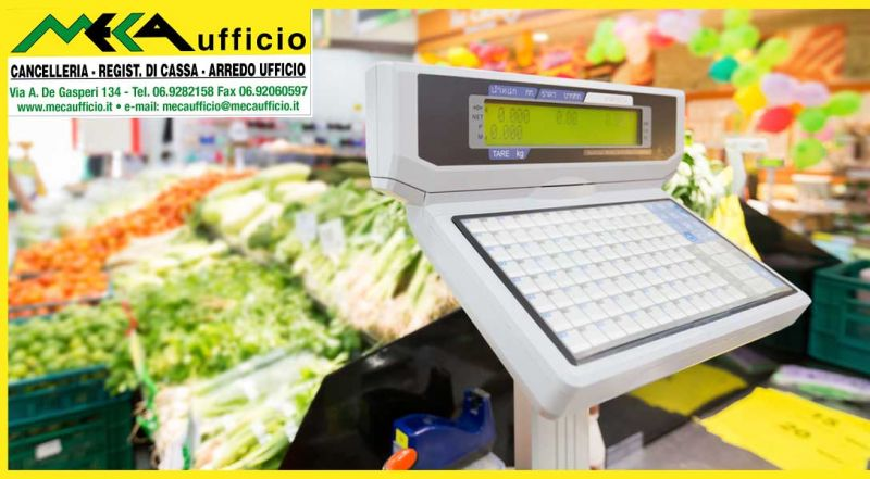 Offerta vendita bilancia elettronica Roma - Promozione bilance Aprilia