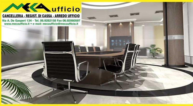 Offerta sedie per ufficio Aprilia - Promozione poltrone Anzio