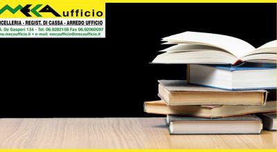 offerta prenotazione libri scolastici aprilia promozione libri anzio