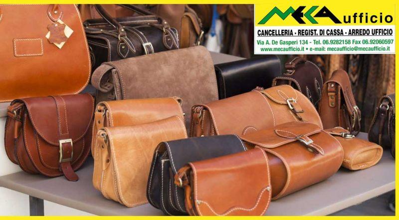 Offerta borse da donna Aprilia - Promozione borse in pelle Anzio