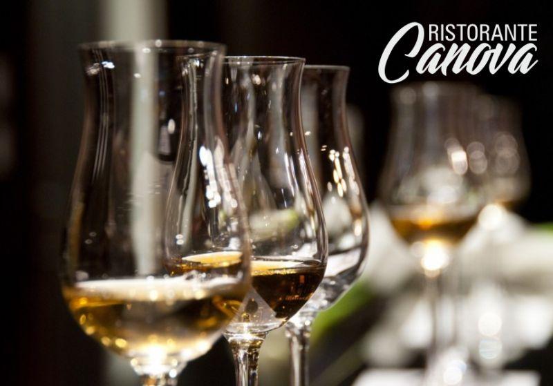RISTORANTE CANOVA offerta feste di laurea - promozione eventi a tema