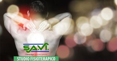 offerta studio fisioterapia ginnastica posturale aprilia occasione rieducazione motoria anzio