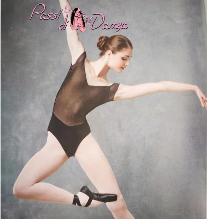 PASSI DI DANZA offerta abbigliamento tecnico danza classica - occasione negozio tecnico danza