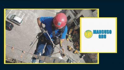 offerta edilizia acrobatica catanzaro offerta ristrutturazioni ad alta quota catanzaro
