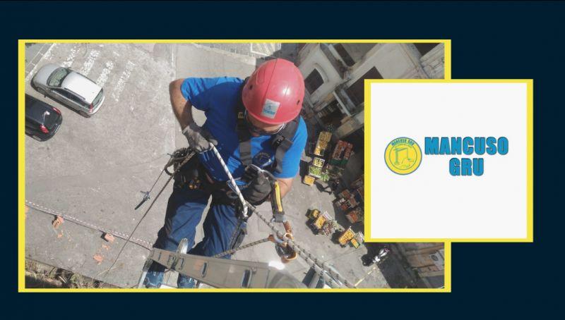 Offerta edilizia acrobatica catanzaro - offerta ristrutturazioni ad alta quota catanzaro