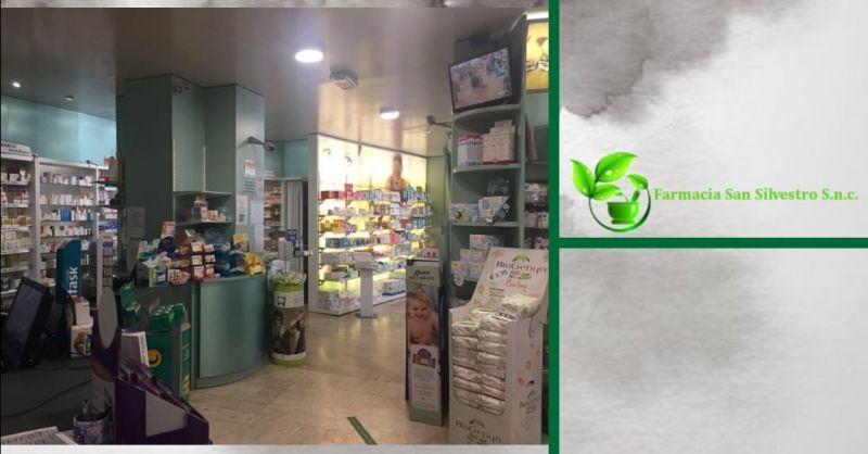 FARMACIA SAN SILVESTRO offerta test per la celiachia Modena - occasione prenotazione cup Modena