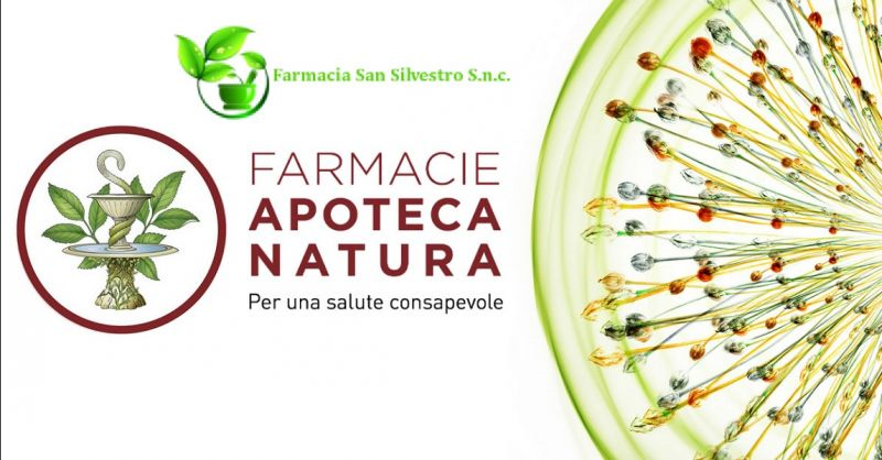 FARMACIA SAN SILVESTRO offerta prodotti naturali a Modena - occasione Aboca a Modena