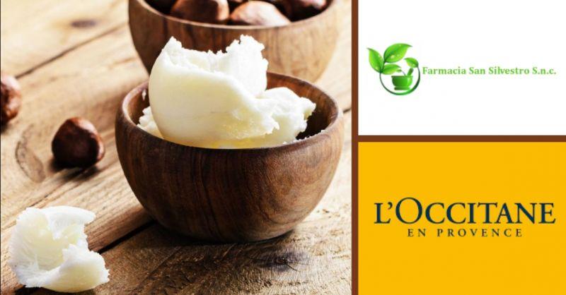 FARMACIA SAN SILVESTRO offerta prodotti L'OCCITANE a Modena - occasione L'OCCITANE a Modena