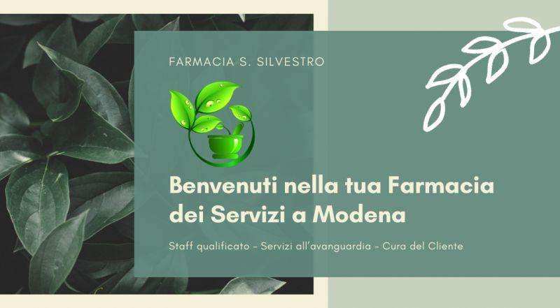 Occasione Farmacia a Modena - Offerta cura della salute a Modena